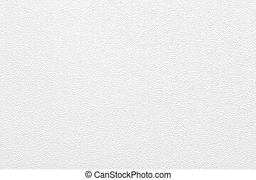 White paper texture, abstract background