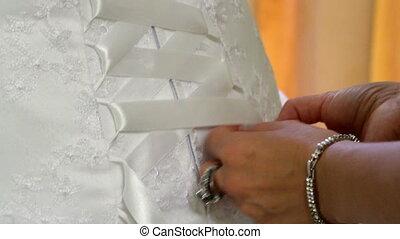 Fees bride