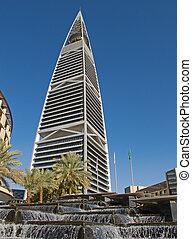 Al, Faisaliah, torre