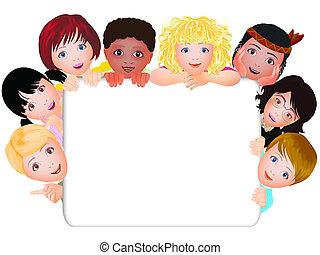 Children - Background