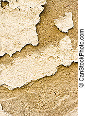 grungy wall - Sandstone surface background - grungy wall -...