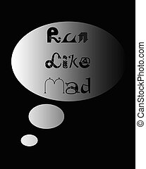 run like mad