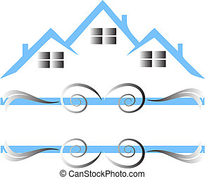 Houses sale real estate