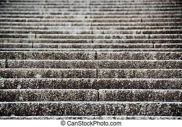 Stairs background pattern - Background pattern of stairs...