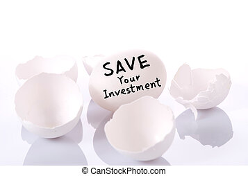 Save your investment
