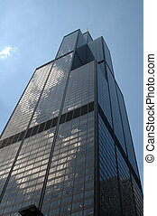 Sears Tower, Chicago