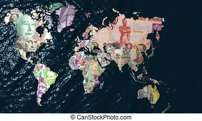 India Financial World  Currencies