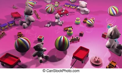 Childs toys