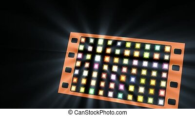 Light boards
