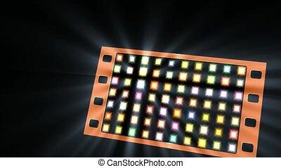 Light boards