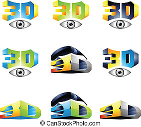 3D Viewing Experience 4
