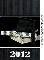 2012 graduation year