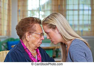 disputa, entre, generaciones