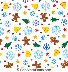 holiday background - winter holiday background