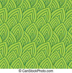 Green seamless background - seamless background from simple...