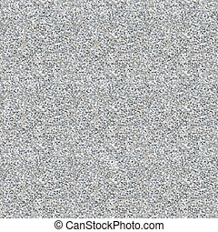Gravel Tile - Gravel tilable texture background
