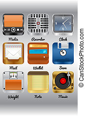 Even more quality icons - Icons for mobile devices -...