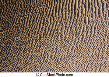 sand waves pattern