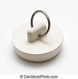 Stopper - Tub or sink stopper