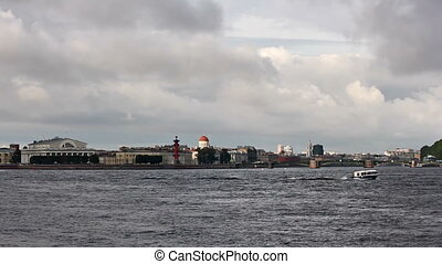 Basil Island and Exchange Bridge - The Basil Island and...