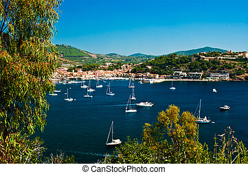Blue Harbor,island elba,tuscany, - Blue Harbor,island...