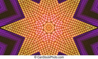 orange star background - Disco background effect is for...