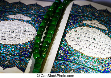 qur`an:the beginning