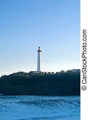 beacon - lighthouse, beacon
