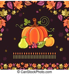 Thanksgiving Design 3