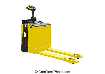 self-propelled loader - The image of self-propelled loader...