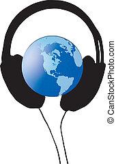 listening - global listening