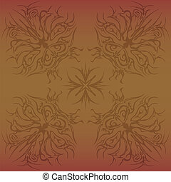 Abstract pattern, background