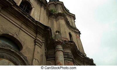 hvizdets 40 - Bernardine Monastery XVIII century, Hvizdets,...