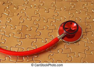 networked, cuidados de saúde