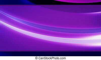 Text Friendly Purple Backdrop - Text Friendly Looping Purple...