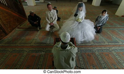 Wedding Ceremony of Crimean Tatars