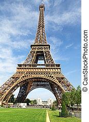 The Paris Tower