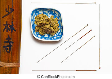 acupuncture needles - Acupuncture needles