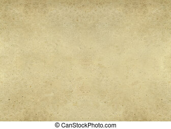 old blotched paper background - abstract full frame...