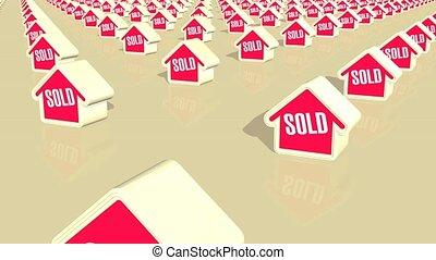 Houses Sold Loop HD