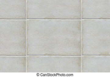 Ivory color tiles texture that perfectly loop horizontally and vertically