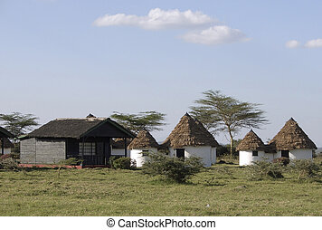 Momela Wildlife Lodge in Africa - Momela Wildlife Lodge in...