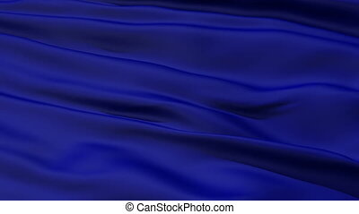 Deep Royal Blue Material Background - A background of...