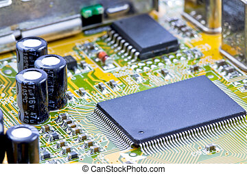 single chip to digitize, decode video and capture - single...