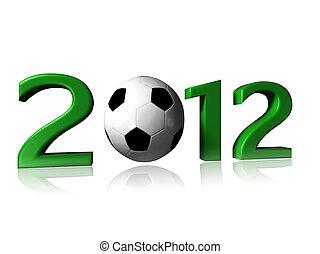 Big 2012 soccer design