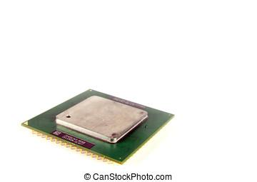 processor - intel pentium III processor