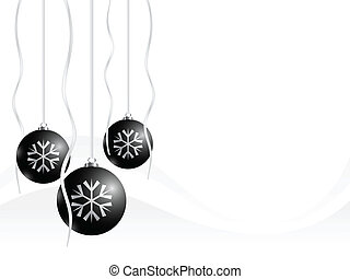 Black and White Christmas, eps8 - Black and White Christmas...