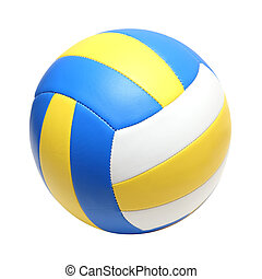 leather volleyball ball - leather color volleyball ball...
