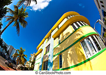 art deco architecture in miami - art deco architecture in...
