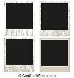 Vector Frame Set for your design